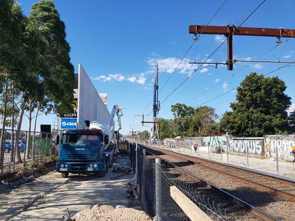 Concrete Pumping in Melbourne │Concrete Contractors Melbournne